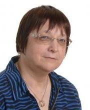 מימי אייזנשטדט